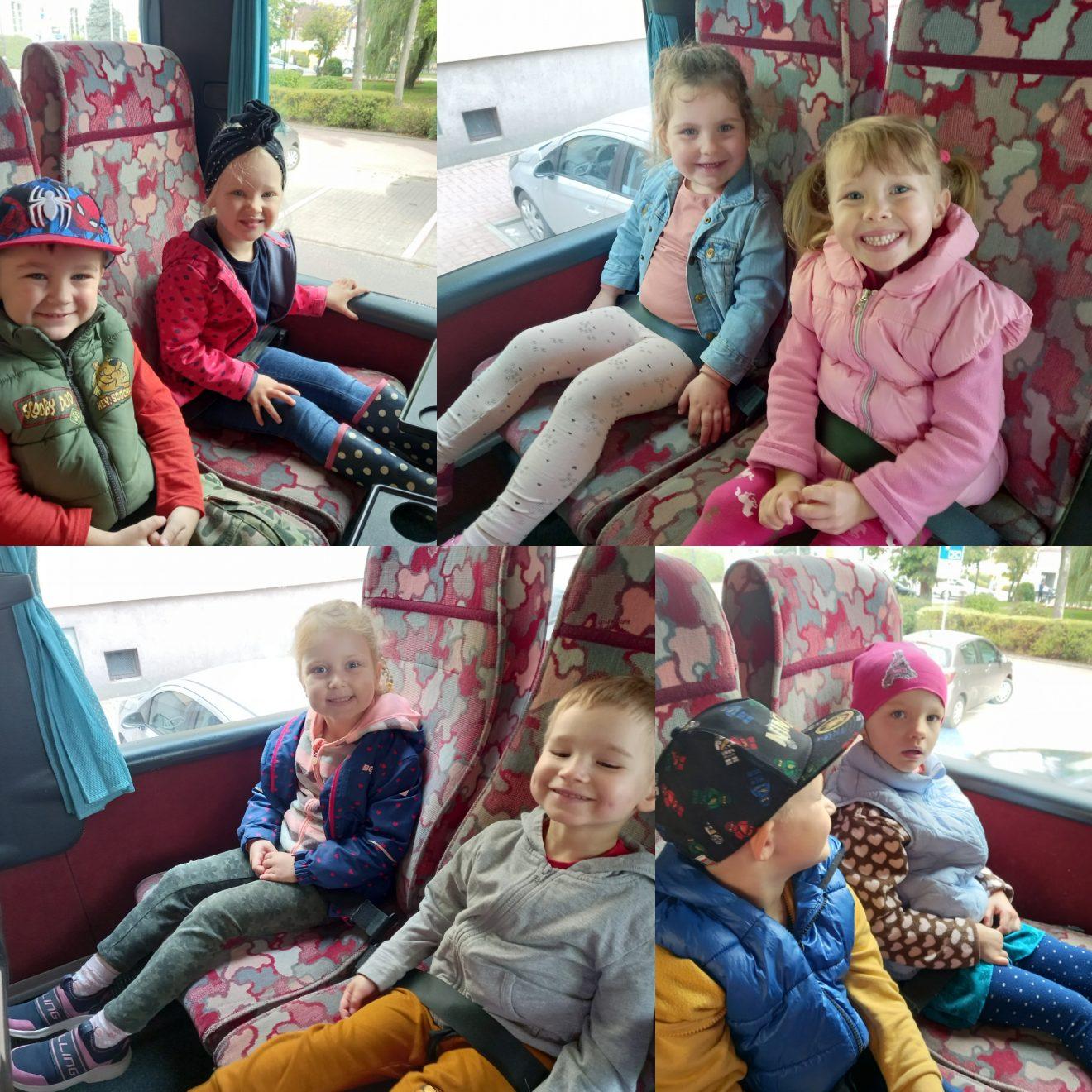 dzieci w autokarze 3